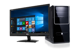 Intel i5 Desktop computer