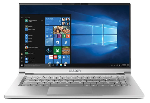 Leader Companion 572, 15.6' Full HD, Intel i7-10510U, 8GB, 500GB SSD, 2GB Nvi