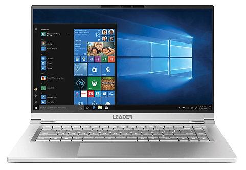 Leader Companion 572, 15.6' Full HD, Intel i7-10510U, 8GB, 500GB SSD, 2GB Nvi