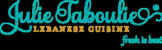 Julie Taboulie Logo