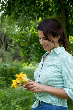 Julie Taboulie Garden