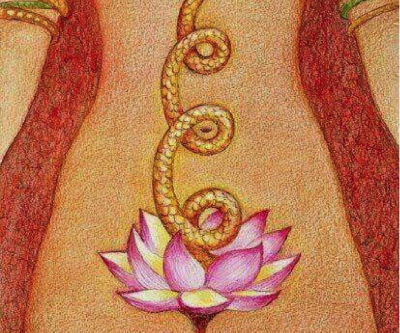 Kundalini, Sexual Energy and Removing Blockages