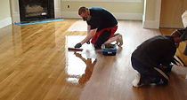 Connecticut Wood Flooring Refinishing