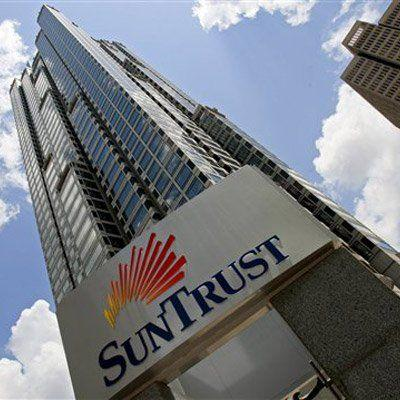 Suntrust Building - Atlanta, Ga