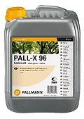 Pallman X96