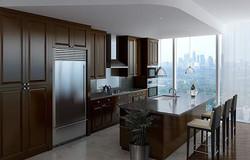 Sovereign Granite Kitchen Tops