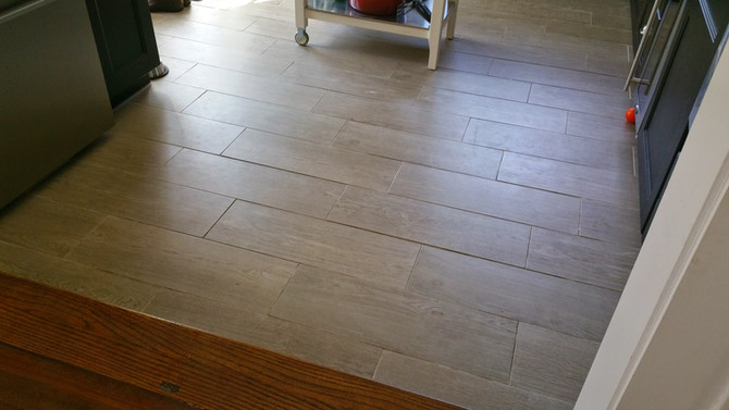 Plank Tiles - What to look for?