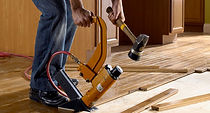 Manhattan Wood Flooring Installation