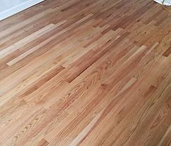 Sacred Heart Hardwood Refinishing