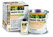 Magic Oil 2K Cans