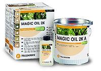 Pallmann Magic Oil