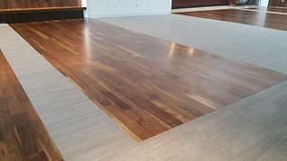 Sacred Heart Hardwood Refinishing