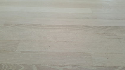Bleached White Washed Hardwood