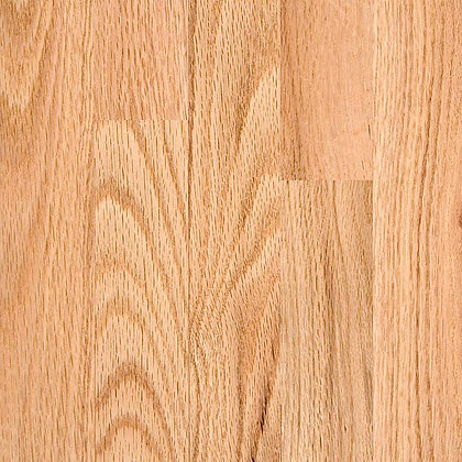 Natural Finish Floors