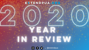 Dec 31 | 2020 In Review