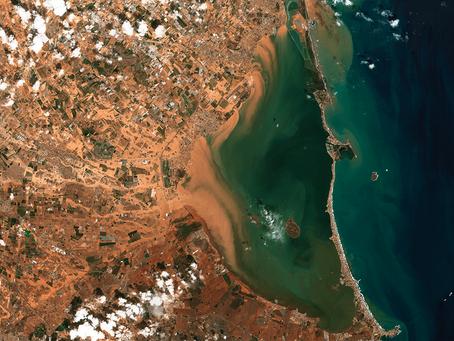 Mar Menor: historia profunda de un desastre