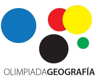 Logo Olimpiada de Geografía