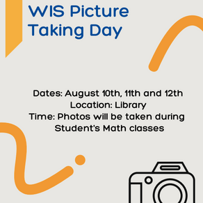 Picture Taking-August 10th-12th
