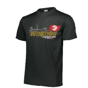 T-Shirt Pre Order Information