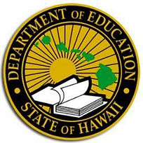 DOE Hawaii LOGO