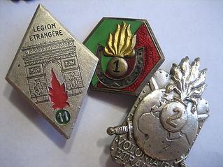 French Foreign Legion, Sahara, Depose, Drago Nice Beranger