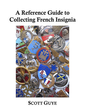 french insignia book