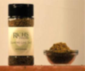 cilantro lime salt