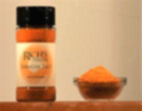 siracha salt