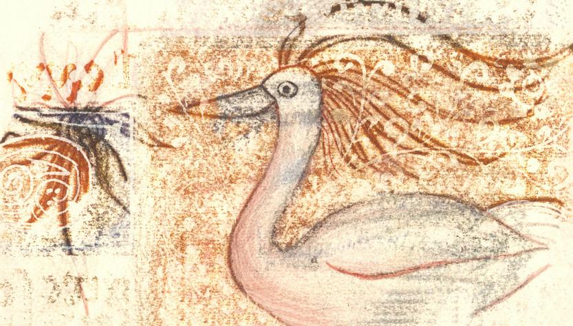 L'uccello rupestre