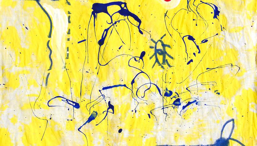 L'oca gialla
