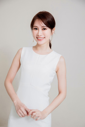 中日文主持 劉宇彤Haruka