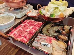 高雄美食 必吃「銅花精緻涮涮鍋」的5個理由!高雄火鍋外帶、全台宅配中!