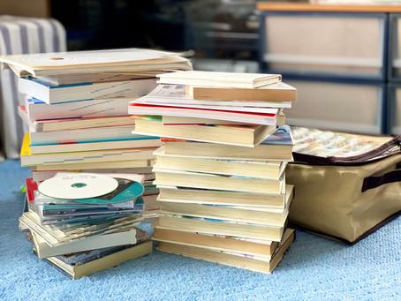 書櫃整理|閱讀人整理書本的3個步驟+5個自我提問