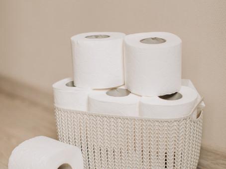 為什麼要囤衛生紙?五個囤積的心理
