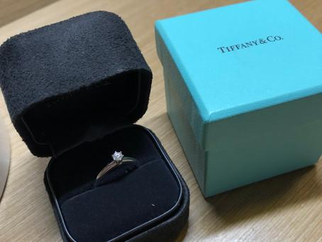 與前夫送我的鑽戒說再見|不要的飾品怎麼辦?