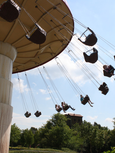 Theme Park Europe