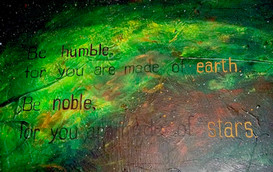 """""""Be Humble, Be Noble"""""""