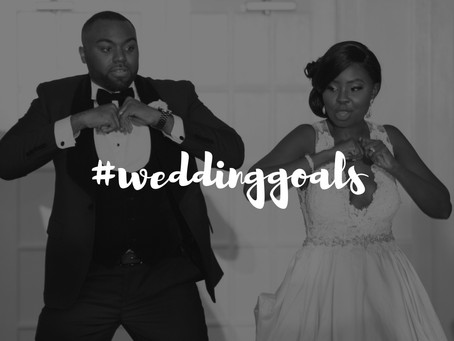 5 TIPS TO PREPARE FOR YOUR 1ST WEDDING DANCE