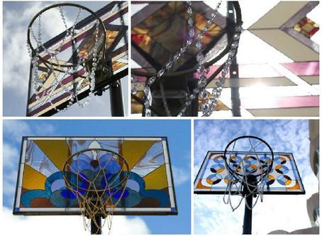 Το μπάσκετ είναι τέχνη!!!