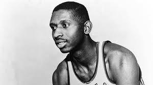 Ο πρώτος μη λευκός στα draft του NBA…