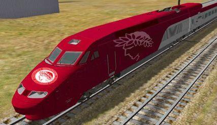 Τρένο δίχως φρένο…