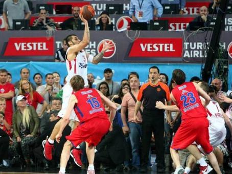 TOP 5 φάσεις από τη FIBA (video)