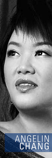 Chang is a classical pianist, and the first female American pianist to win a Grammy award.