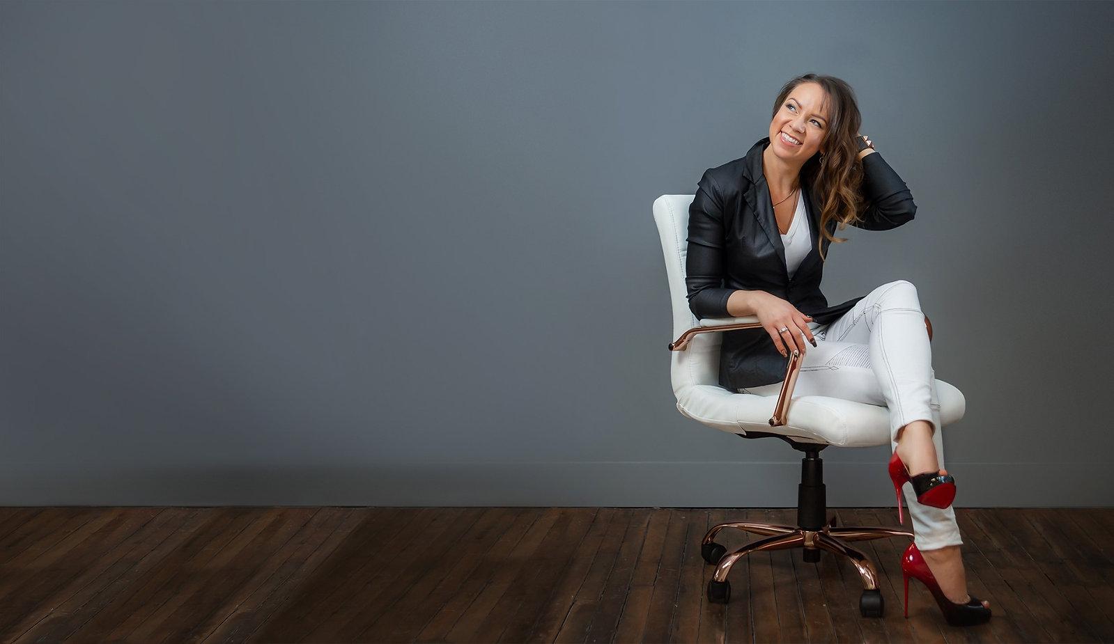 Johanna White - Design by Jo