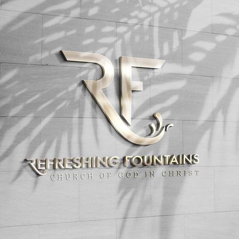 Refreshing Fountains