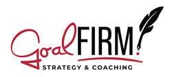 GoalFirm - Brand Re-Design