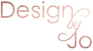Design By Jo logo