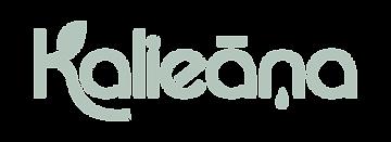 kalieana logo green