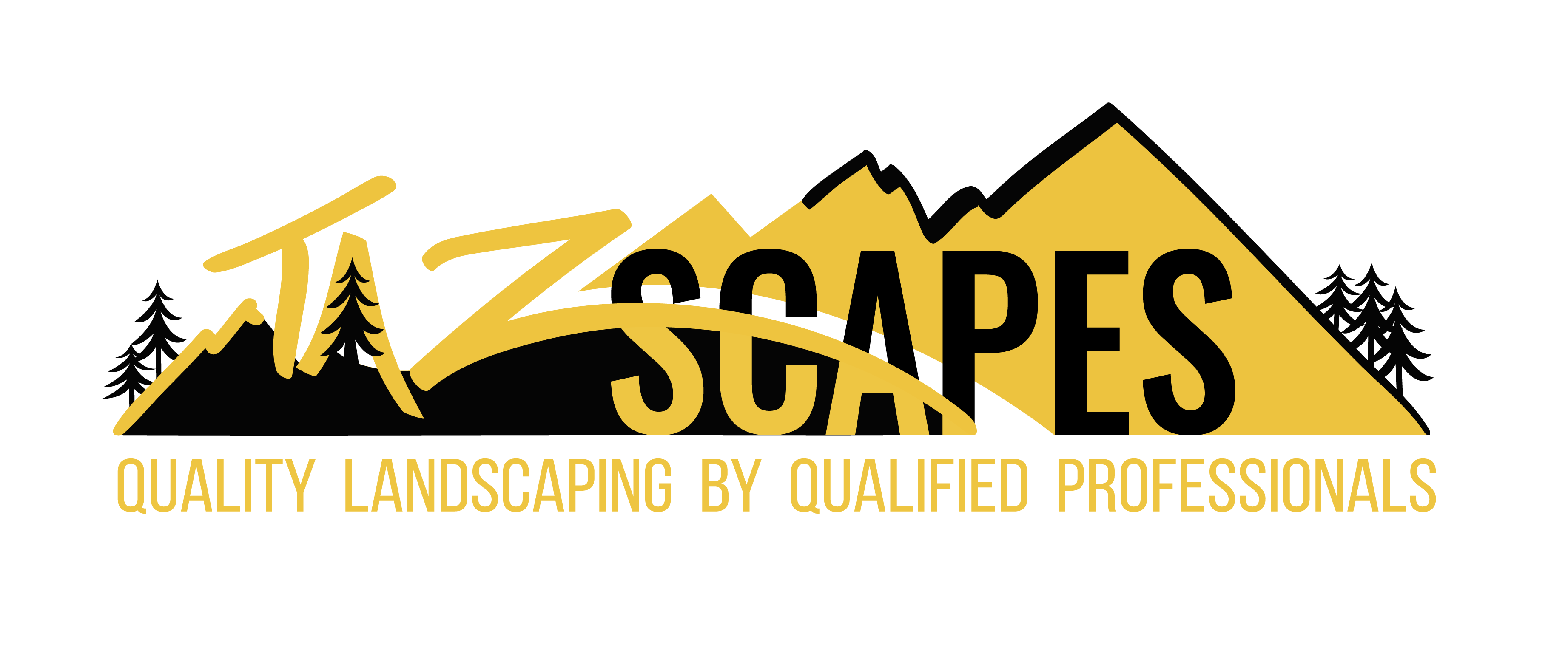 Tazscapes Logo