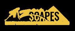 Tazscapes Logo